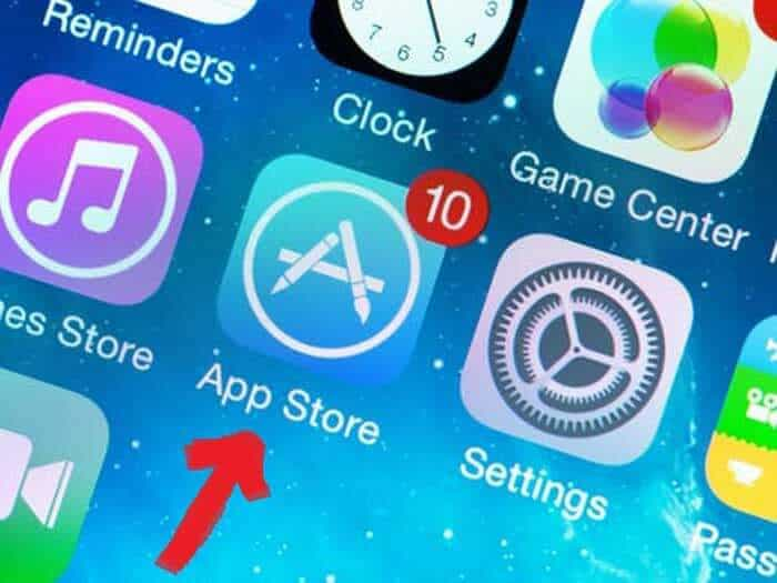 itunes-App-Store